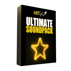 🎵 Hitlife Ultimate Soundpack
