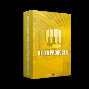 🎓 De 0 a Producer