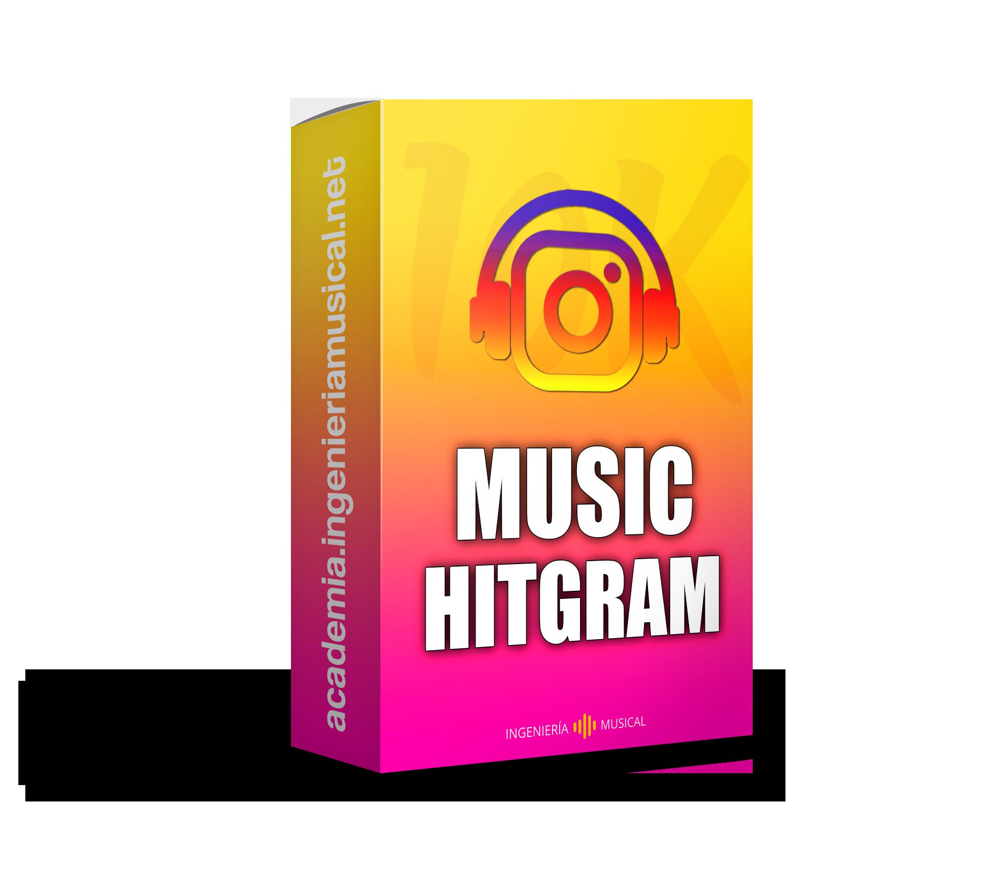 Lee más sobre el artículo Music HITgram