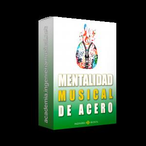 🎓 Mentalidad Musical de Acero